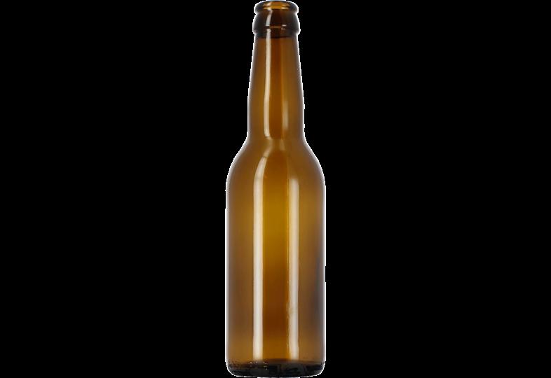 Embouteiller sa bière - Beer bottle long neck 33cl x24