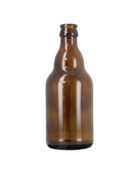 Embouteiller et capsuler - Fles 33cL Steinie x24