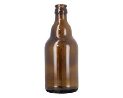 Matériel et produits pour remplir les bouteilles - Beer bottle Steinie 33cl x24