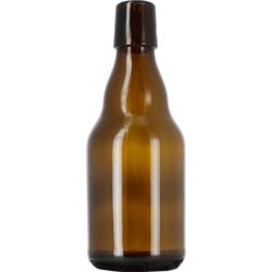 Buteljering - Flip top bottle 33cL x24