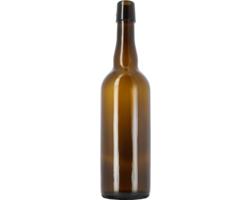 BDM - Flip top bottle 75cl 13pces