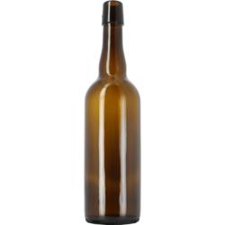 Cervezas de todo el mundo - Botella con tapón mecánico 75 cl