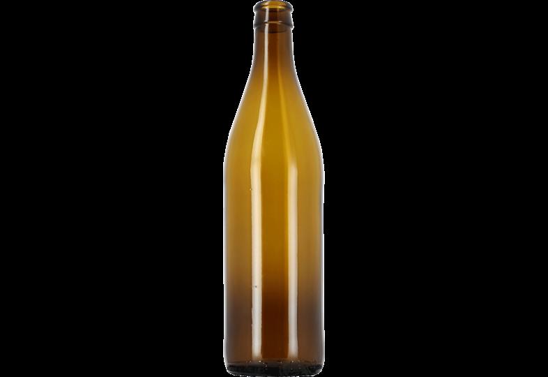 Buteljering - Beer bottle NRW 50cL x20