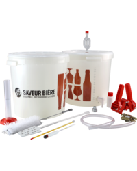 Kits de brassage - Deluxe Brewing Starter Kit