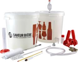 Kits de brassage - Kit de brassage confirmé