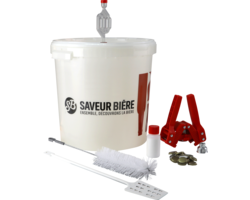 Kits de brassage - Kit de brassage basic