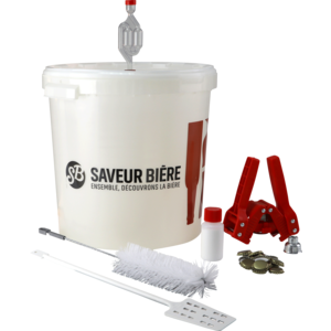 Kit de brassage basic