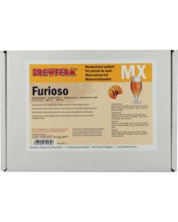 Extrait de malt - Kit extrait de malt Brewferm Furioso