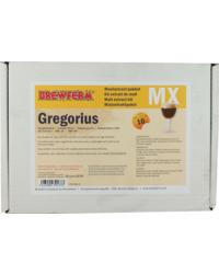 Extracto de malta - kit extrait de malt Brewferm Gregorius