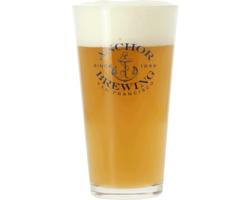 Biergläser - Verre Anchor Brewing 25cl