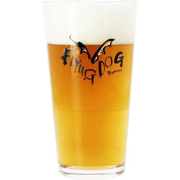 Glas Flying Dog - 25cl