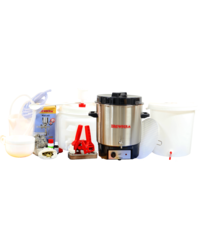 Kits de brassage - Brewferm Superior Brewing Starter Kit Electric