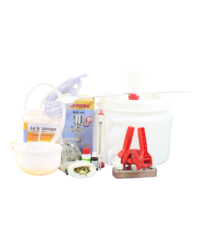 Kits de brassage - Brewferm Superior Brewing Starter Kit Base