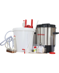 Kits de brassage - Brewferm MX Brewing Starter Kit