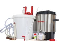 Kits de brassage - Brewferm MX Brewing Starter Kit