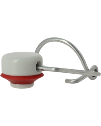 Imbottigliamento - tappo meccanico con giunzione