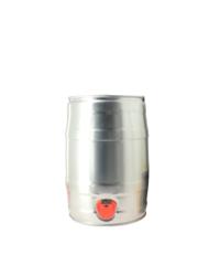 Fûts et accessoires - fusto a pressione 5 Litri + tappo