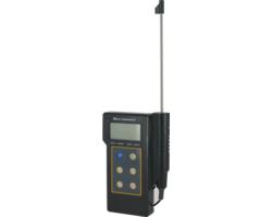 Strumenti di misura - Termometro digitale -50 +300C con allarme