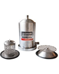 Houblons de brasserie - Blichmann HopRocket stainless steel hop filter and infuser