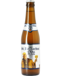 Bottled beer - Saint Bernardus Witt