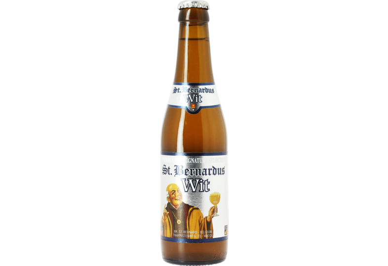 Bottiglie - Saint Bernardus Wit