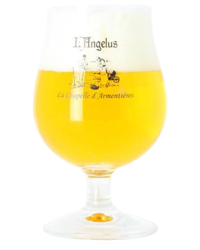 Beer glasses - Angelus 25cl Balloon Glass