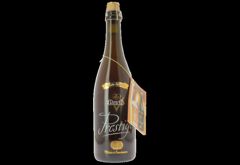 Bottiglie - Bush prestige