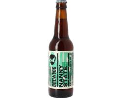 Bottled beer - Brewdog Nanny State