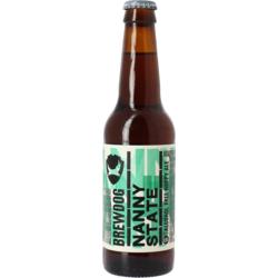 Botellas - Brewdog Nanny State