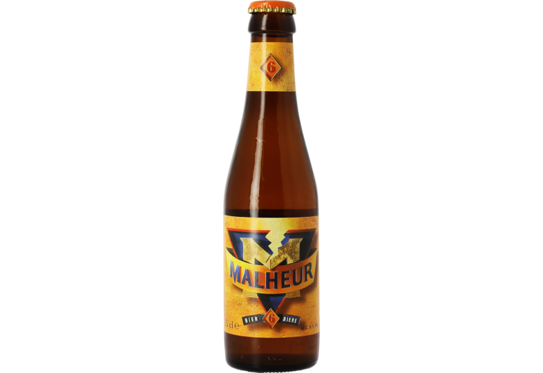 Flaskor - Malheur 6