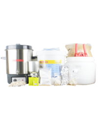 Kits de brassage - Brewferm SUPERIOR ELE + Malt Kit BLONDIE