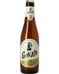 Botellas - Goliath Blonde