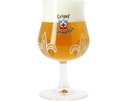 Beer glasses - Karmeliet 20cl glass