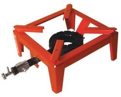 S'équiper pour brasser - Gasbrander Mammuth 8.5 kw