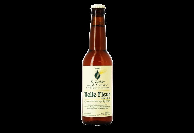 Bottiglie - Belle Fleur IPA