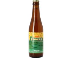 Bottiglie - Zinne Bir