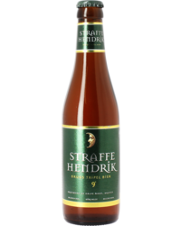 Botellas - Straffe Hendrik Triple
