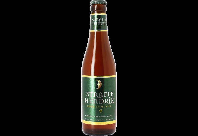 Botellas - Straffe Hendrik Triple