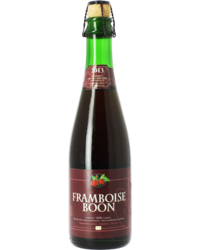 Bottled beer - Boon Framboise