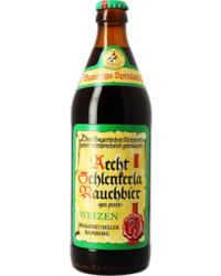 Bouteilles - Aecht Schlenkerla Rauchbier Weizen