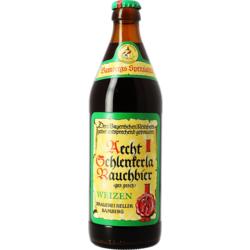 Bottiglie - Aecht Schlenkerla Rauchbier Weizen