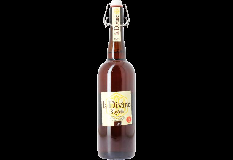 Bouteilles - La Divine St Landelin 75 cl