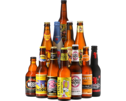 assortiments - Assortiment OneBeerShow