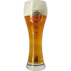 Glas Erdinger - 50cl
