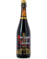 Bouteilles - Bourgogne des Flandres Brune 75cl