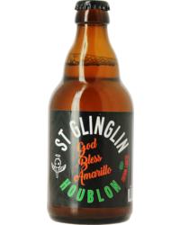 Botellas - Saint Glinglin Houblon