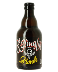 Botellas - Saint Glinglin Blonde