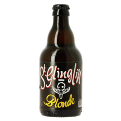 Flaskor - Saint Glinglin Blonde