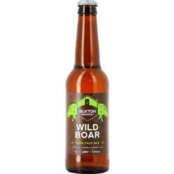 Bouteilles - Buxton Wild Boar