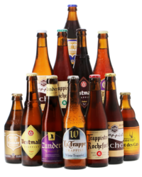 Beer Collections - The Trappist Collection